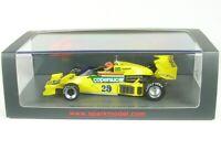Copersucar FD04 No.29 Brazil GP Formula 1 1977 (Ingo Hoffmann)