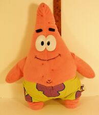 "SpongeBob Squarepants Patrick Star 15"" Stuffed Sponge Bob Plush Toy Doll Pillow"