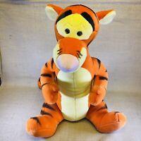 "Disney Winnie The Pooh Tigger Plush Soft Toy 28""/67cm Large Jumbo"