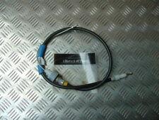 FORD SIERRA 1.3 & 1.6 Clutch Cable RHD 1984 - 1987 QCC1260