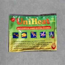 Uniheat 72 Hr Shipping Warmer Heat Pack - Add On With Plant Purchase Only