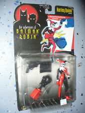 "Kenner The Adventures of Batman & Robin - Harley Quinn 4.5"" Action figure - 1997"