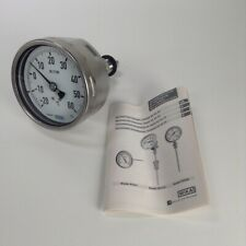 Wika 5231.01/063/-20-+60 Temperature gauge A5500/4 NG100 -20 to 60C 063x New NFP