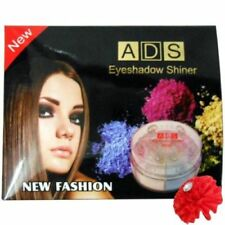 ADS 12 Colors Shimmer Glitter Eye Shadow Set For Female Beauty Care