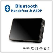 Bluetooth handsfree A2DP MP3 adapter-Honda Accord Fit Jazz Civic CRV FRV
