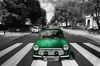 Abbey Road : Mini - Maxi Poster 61cm x 91.5cm (new & sealed)