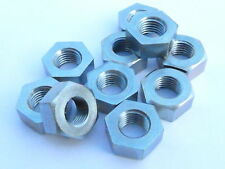 5/16 CEI BSCY Cycle Thread Nuts 26 tpi (Pack of 10) BZP