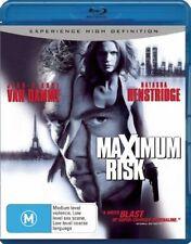 Maximum Risk (Blu-ray, 2008)