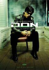 Don - Das Spiel beginnt - Shah Rukh Khan - DVD - NEU + OVP!