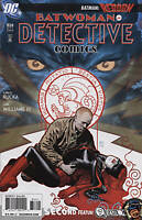 Detective Comics #856 Comic Book - DC