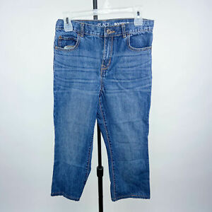 The Children's Place Jeans - Boys Size 16 - Adjustable Boot Cut