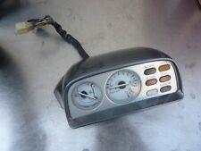 Gauges small tach gas dummy lights Vmax Yamaha 88 VMX 1200 85-94 + #R8