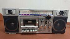 Larsen Stereo Radio Cassette Recorder Mini & Slim