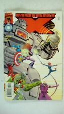 Mutant X # 30 Marvel Comic