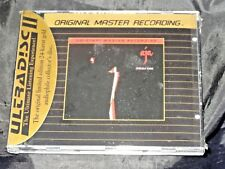 Steely Dan Aja Sealed 24KT Gold Cd Disc Album USA 1988 MFSL UDCD 515