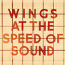 Paul McCartney WINGS AT THE SPEED OF SOUND 180g +MP3s New COLORED VINYL LP