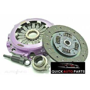 Heavy Duty Clutch Kit for Subaru Impreza WRX GD 2.0L Turbo Petrol