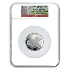 2012-P Australia 5 oz Silver Koala PF-69 NGC (1 of First 500) - SKU #83729