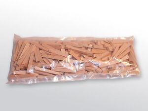 Fliesenkeile, Holz, 250 Stück auf 0 auslaufend Dt. Qualitätsprodukt !
