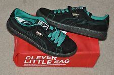 Puma Suede Classic Old School Fashion Sneakers Sz 11.5 Brand New with Box