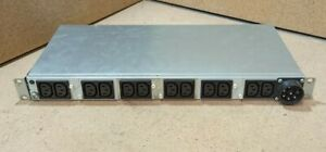 IBM Power Distribution Unit 12 Output74Y5784 with 3P power Power Cord 39M5419