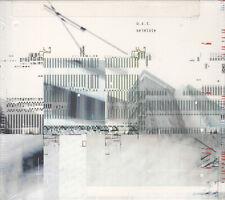 Seimlste by O.S.T. [Chris Douglas] (CD, 2002) IDM Pioneer/Techno Ambient/Sealed!