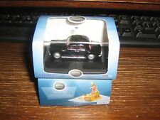 Oxford Diecast-Rover P4 en Noir-Cornwall Constabulary Number Plate 00/1:76