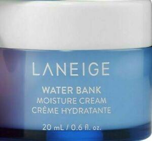 **BRAND NEW** Laneige Water Bank Moisture Cream (0.6 oz)