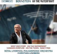 Bernstein - On the Waterfront [New SACD] Hybrid SACD