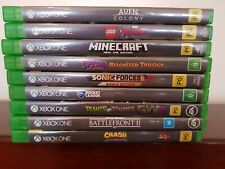 XBox One Video Games *Free Postage*