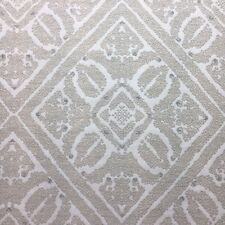 SUNBRELLA INDOOR OUTDOOR WOVEN UPHOLSTERY FABRIC MISTY / LINEN  BY THE YARD