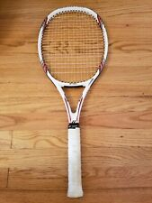 New listing Yonex RDiS 300 Isometric Tennis Racket 4 3/8 Grip, 27in, 295g