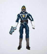 Marvel Universe Starlord Variant Guardians of the Galaxy One Gun Action Figure