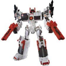 Transformers Legends LG-EX METROPLEX Action Figure Takara Tomy