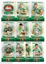 2017 NRL Traders Pearl Parallel Special RABBITOHS Team Set