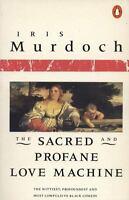 The Sacred and Profane Love Machine (Penguin Books) by Murdoch, Iris