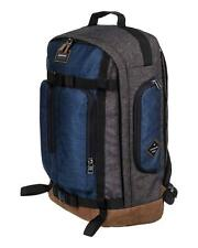 Quiksilver 28L BACKPACK School Surf Travel Skate Laptop Bag - EQYBP03338 Navy