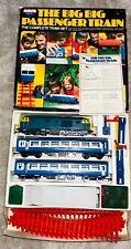 More details for novo the big big passenger train set 77003