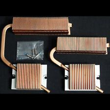 Rioworks AMD Opteron 250 Socket 940 Passive Heatsinks for Vertical Cooled Blade