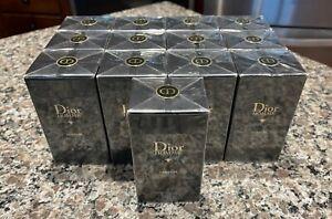 DIOR HOMME PARFUM 100ml / 3.4 ounce Men's Fragrance *Brand New*