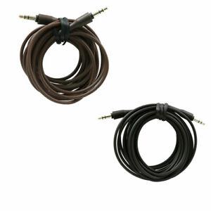 10ft Audio Cable For Audio Technica ATH-OX5 S700BT AR3BT AR3 SR5BT EP1000IR