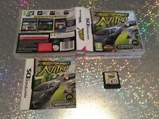 DS Need For Speed Nitro 2DS 3DS NINTENDO PAL FR COMPLET