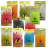 Veniard Fly Tying Turkey Marabou Feathers Choose Colour for Fly Tying, Hat Craft