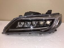 2016 2017 2018 acura rdx OEM LED left headlight