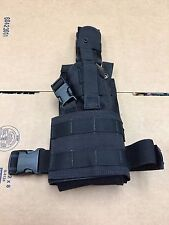 NEW!! Eagle Universal MOLLE Holster UH-92F Black