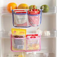 Refrigerador de cocina colgante bolsa de almacenamiento de alimentosorganiza*ws