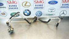 VOLVO V60 AC AIR CON PIPE HOSE TUBE MK2 2012 GOOD CONDITION MORE PARTS IN STOCK