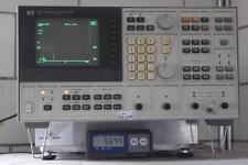 Hewlett Packard Agilent HP 3562A Two Channel Dynamic Signal Analyzer