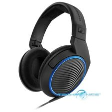 SENNHEISER HD 451 OVER-EAR LIGHTWEIGHT TANGLE-FREE HEADPHONES