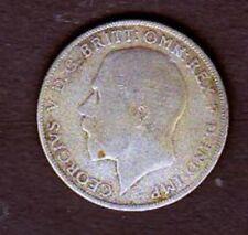 UK SILVER COIN , FLORIN 1922 YEAR